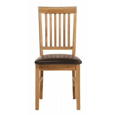 Sturtons - Royal Oak Dining Chair Oiled Oak